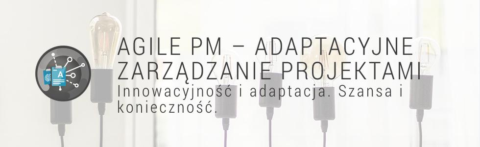 Witalni.pl - AGILE PM Adaptacyjne Zarządzanie Projektami - szkolenia z zarządzania projektami