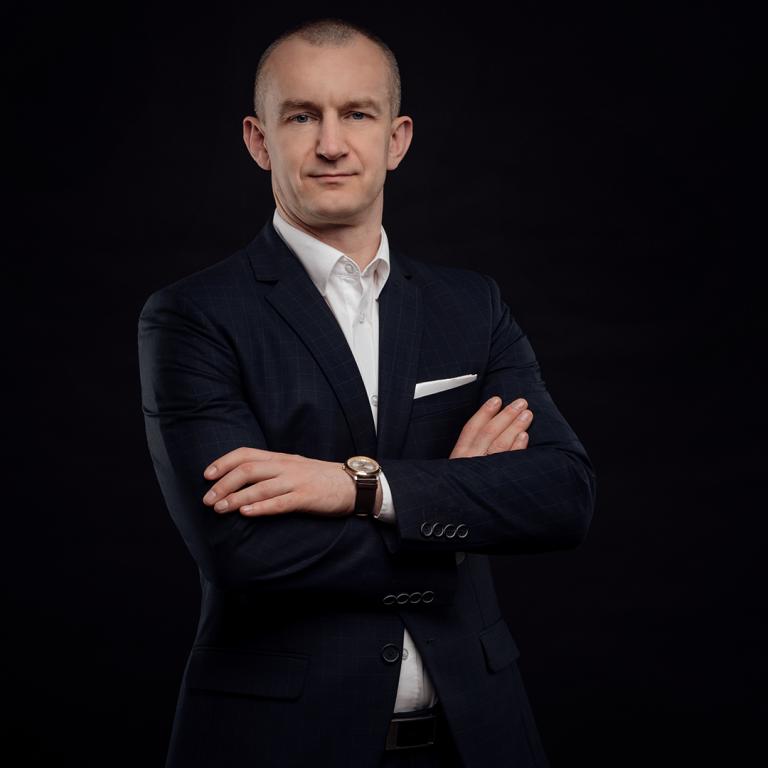Piotr Tytoń - sylwetka trenerska - szkolenia menedżerskie - Witalni.pl