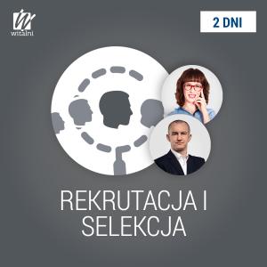 Szkolenie managerskie - Rekrutacja i Selekcja - Witalni.pl