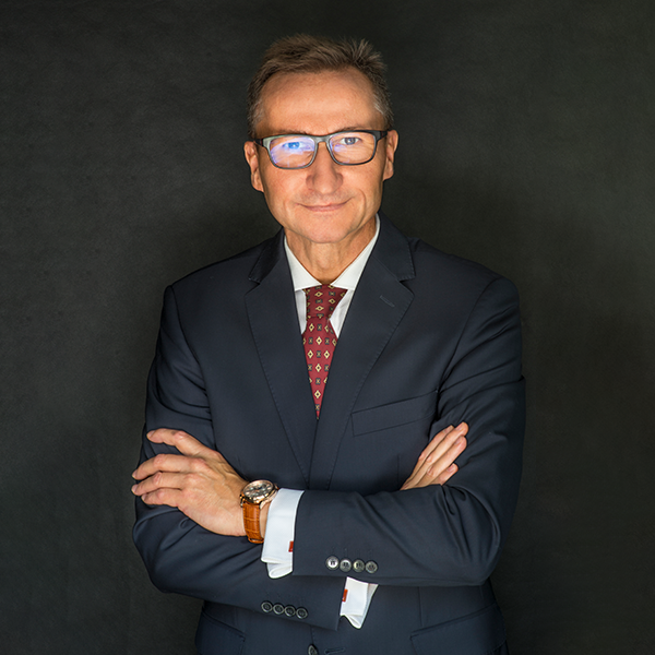 Robert Buszta - trener biznesu - Witalni.pl