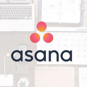Aplikacja Asana