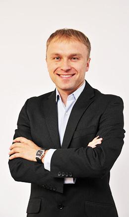 Grzegorz Blaut