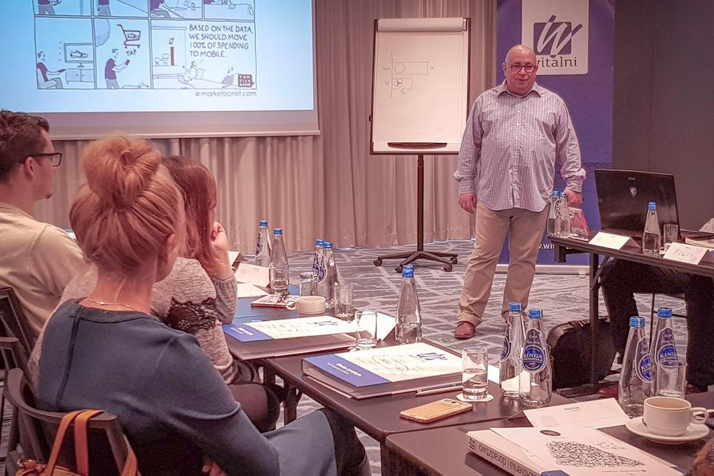 Szkolenie z marketingu we Wrocławiu