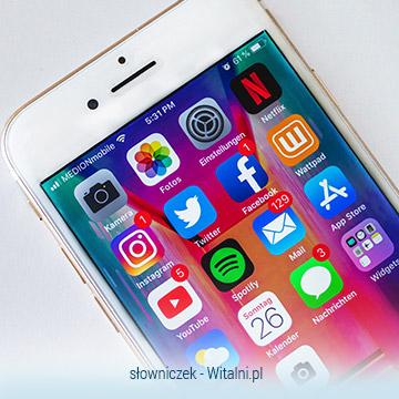 Media społcznościowe