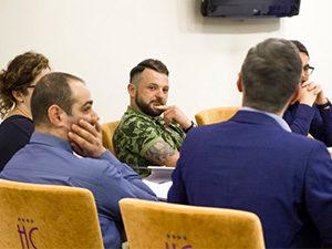szkolenie z negocjacji uczestnicy