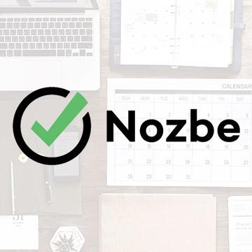 Aplikacja Nozbe