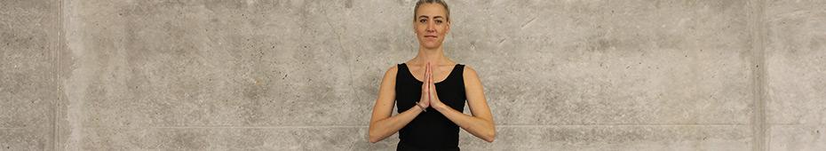 Oddychanie Medytacja