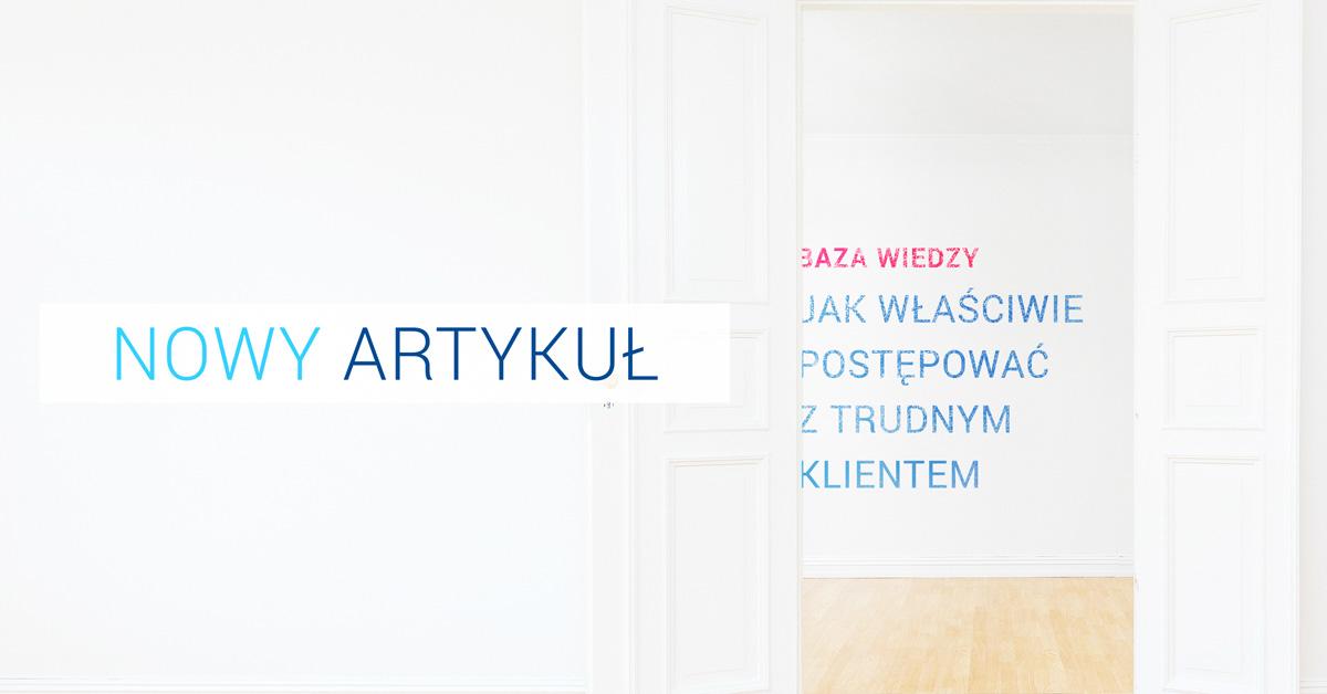 08bb056d839e2b Jak właściwie postępować z Trudnym Klientem? - Witalni.pl