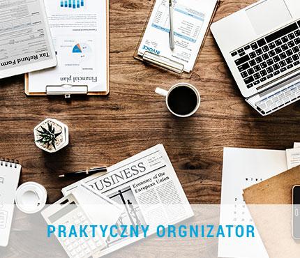 praktyczny organizator