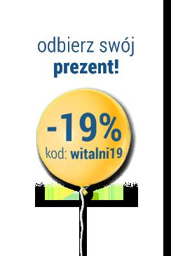 promocja na szkolenia online - Witalni.pl