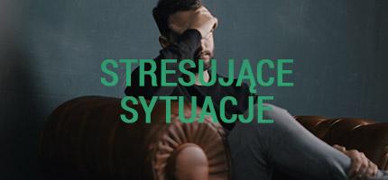 Taktyka stresujące sytuacje