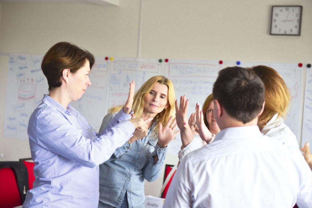 Ćwiczenie grupowe - innowacje