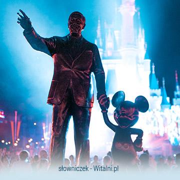 Technika Walta Disneya